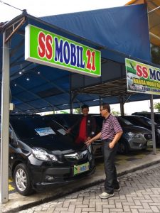 Hadir di Bursa Carsentro, SS Mobil 21 diprediksi Naikkan Penjualan 20 Persen 1