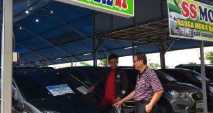Hadir di Bursa Carsentro, SS Mobil 21 diprediksi Naikkan Penjualan 20 Persen 28