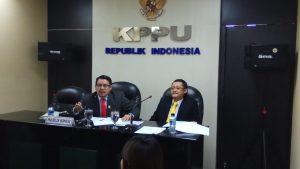 Kini KPPU Awasi Industri Jasa Freight Container 1