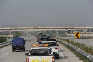 Pra Uji Laik Jalan Tol Trans Jawa, Kemenhub Tekankan Aspek Keselamatan 2