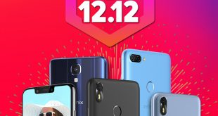 Ramaikan Harbolnas 12.12, Infinix Gelar Slash It 12