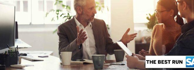 SAP Manjakan Mitranya Dengan Akses Gratis ke Cloud Platform 25