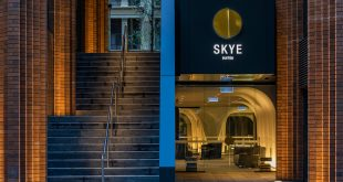 Hotel Butik Bintang 5 Tawarkan Interior Tak Lekang Waktu 10