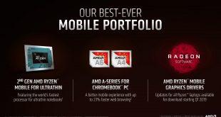 2019, AMD Tawarkan Portofolio Mobile Lengkap 25