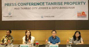 Depo Bangunan Akan Hadir di Tanrise City Jember 24