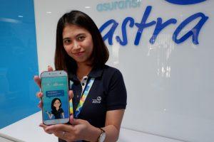 Garxia Permudah Pelanggan Bertransaksi Secara Online 1