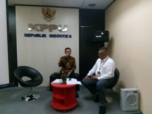 2019, KPPU Fokus 5 Sektor Pastikan Usaha Sehat 1