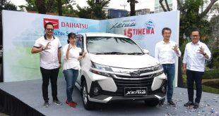 Grand New Xenia Hadir di Surabaya 16