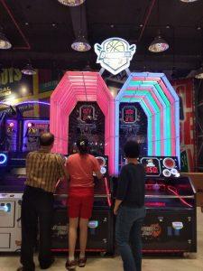 175 Mesin Games Ciptakan Keseruan di Fun World Grand City 3