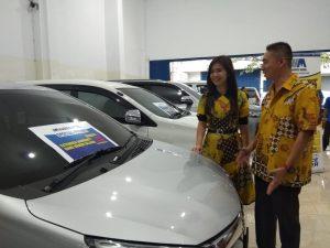 Pasar Mobkas Masih Tumbuh, Simak 'Keuntungan Beli Mobil Bekas' 2