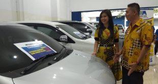 Pasar Mobkas Masih Tumbuh, Simak 'Keuntungan Beli Mobil Bekas' 13