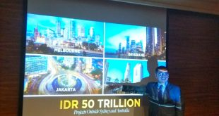 Crown Group Garap 4 Proyek di 3 Negara Senilai Rp 50 Triliun 7