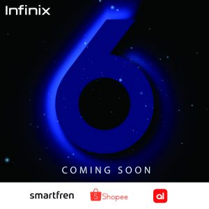 Berpartner Dengan Smartfren, Infinix Siapkan 3 Jagoan Baru 1