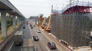 Tol Jakarta-Grati Tersambung, Ini Tarifnya 1