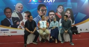 Ajang'Surabaya YES 2019' Tularkan Inspirasi Enterpreneur Muda 7