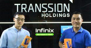 Infinix HOT 6X Ajak Pengguna Rasakan Pengalaman Imersif 2