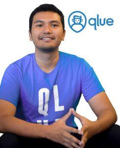 Qlue Peroleh Suntikan Dana dari MDI Ventures dan GDP Venture 1
