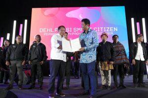 Qlue Dorong Implementasi Smart City Dengan Smart Citizen Day di Indonesia 1