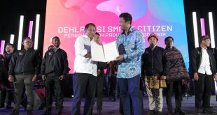 Qlue Dorong Implementasi Smart City Dengan Smart Citizen Day di Indonesia 19