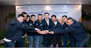 Astra Financial Targetkan Transaksi Rp 145 Miliar pada GIIAS 2019 5