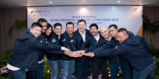 Astra Financial Targetkan Transaksi Rp 145 Miliar pada GIIAS 2019 16