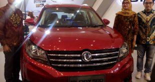 Sukses Tahun Lalu, DFSK Kini Ramaikan GIIAS 2019 dengan Glory 580 dan Super Cab 31
