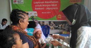 Indosat Bantu Bencana di Jayapura dengan Mobil Klinik dan Pengobatan Gratis 1