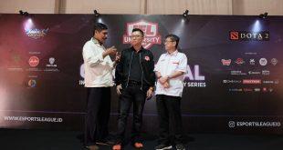 Tiket Menuju Pelatnas Indonesia Bagi Para Pemenang IEL University Series 2019 5