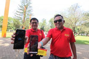 Jelang Lebaran, Indosat Uji Jaringan Serentak di 5 Kota 2