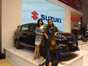 Dalam 10 Hari, Penjualan Suzuki 869 Unit 1