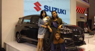 Dalam 10 Hari, Penjualan Suzuki 869 Unit 19