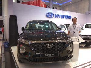 Hyundai Usung 3 Lini Produk Pada GIIAS 2019 di Surabaya 1