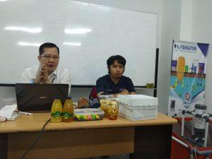 Kumpulin UKM Binaan, Bantu Cari Peluang Usaha 2