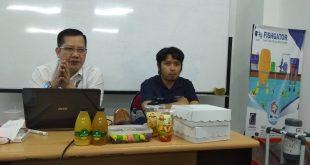 Kumpulin UKM Binaan, Bantu Cari Peluang Usaha 31