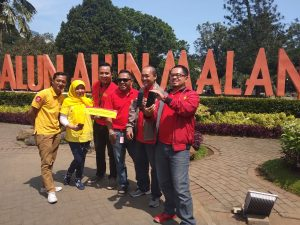 Jelang Lebaran, Indosat Uji Jaringan Serentak di 5 Kota 1