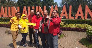 Jelang Lebaran, Indosat Uji Jaringan Serentak di 5 Kota 28