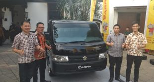 Pasar Pick-up didominasi Plat L, W dan N di Jatim, New Mega Carry Ingin Kuasai Market 3