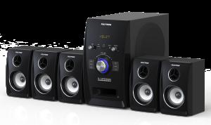 PHT 551 dan PHT 220 SB mampu Ciptakan Suara Berkelas 1
