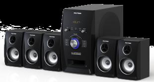 PHT 551 dan PHT 220 SB mampu Ciptakan Suara Berkelas 28