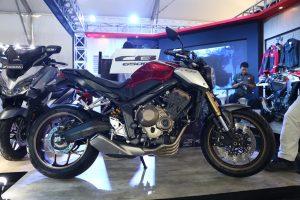Empat Merek Motor Ramaikan GIIAS 2019 Surabaya 1
