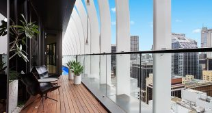 Griya Tawang Tawarkan Resor Perkotaan bergaya Manhattan 5