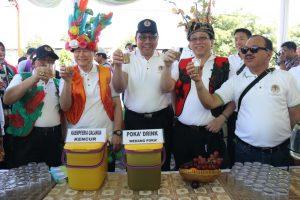 Sekjen ASEAN Kunjungi GeBlak 1