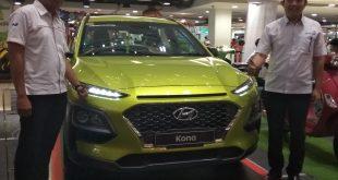 Hyundai Kenalkan Kona di Surabaya 6