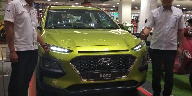 Hyundai Kenalkan Kona di Surabaya 16