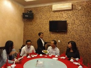 Tonghai Restaurant Bidik Segmen Keluarga 1