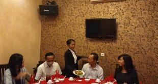 Tonghai Restaurant Bidik Segmen Keluarga 3