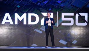 Gelaran Keynote Computex 2019, AMD Pamerkan Produk-Produk Unggulan Generasi Baru 1
