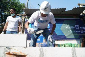 Habitat For Humanity Indonesia Atasi Permasalahan Kesehatan, Wujudkan Rumah Layak Huni 3