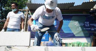 Habitat For Humanity Indonesia Atasi Permasalahan Kesehatan, Wujudkan Rumah Layak Huni 5