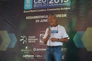 Habitat For Humanity Indonesia Atasi Permasalahan Kesehatan, Wujudkan Rumah Layak Huni 1